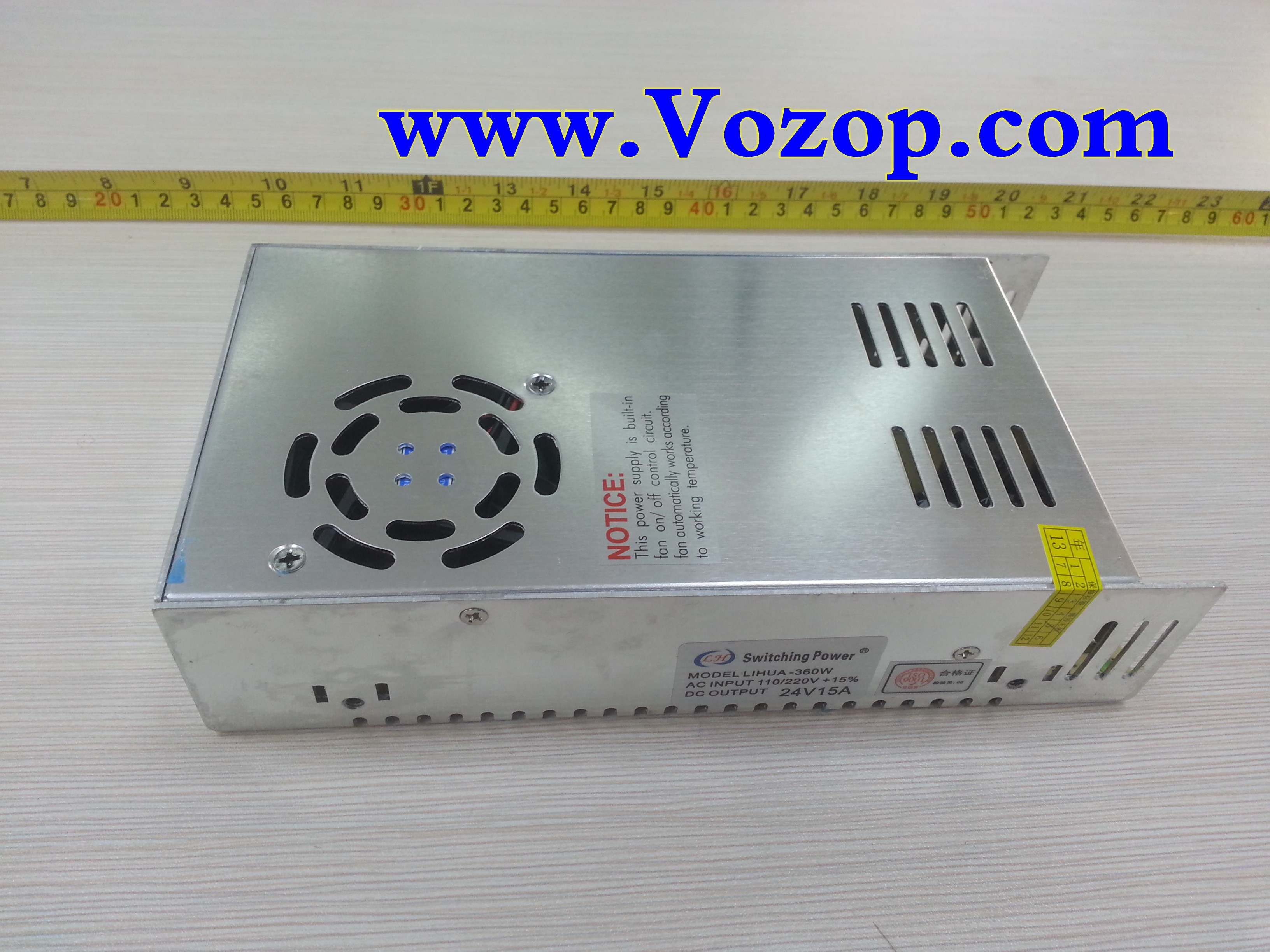 24V_15A_360W_Switching_Power_Supply_AC_to_DC_Power_Adapter
