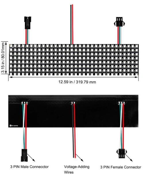 5V_8_32LEDs_WS2812B_LED_Digital_2