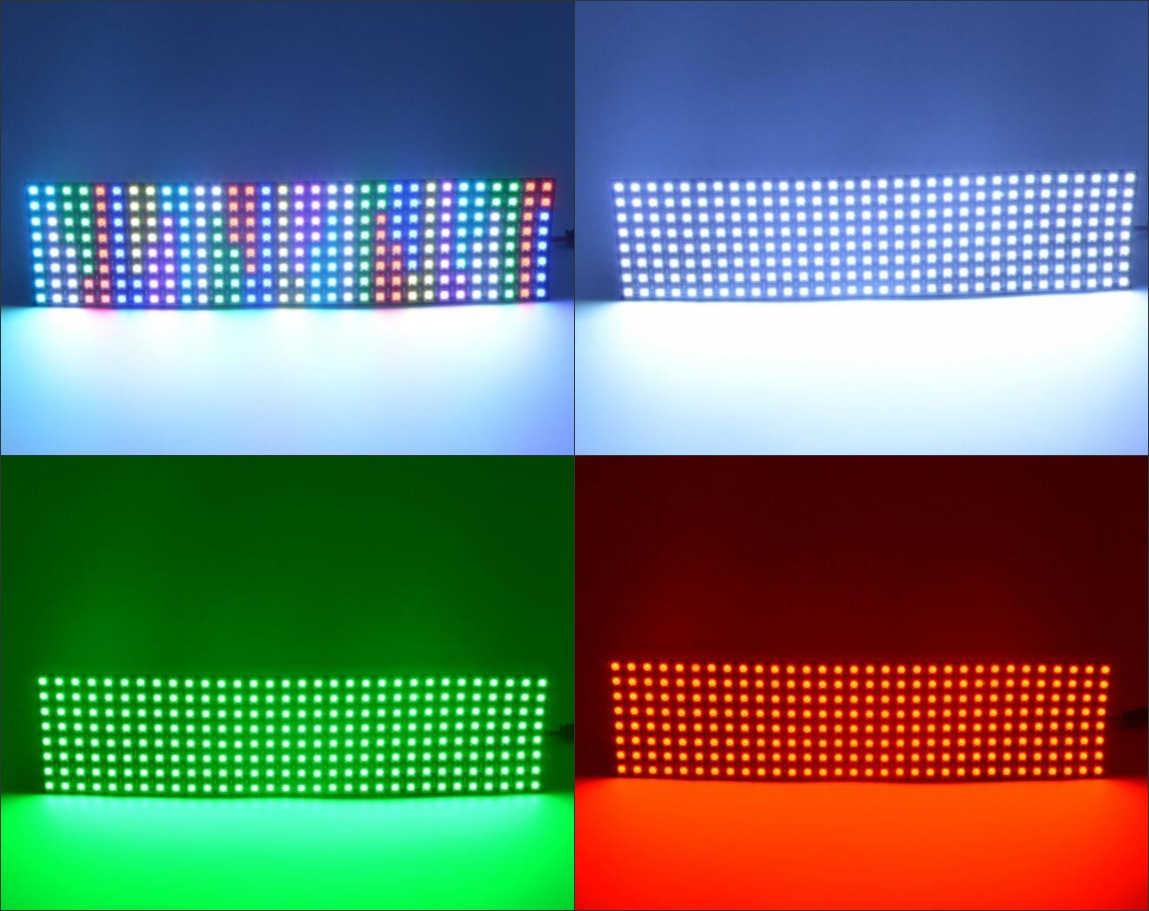 5V_8_32LEDs_WS2812B_LED_Digital_4