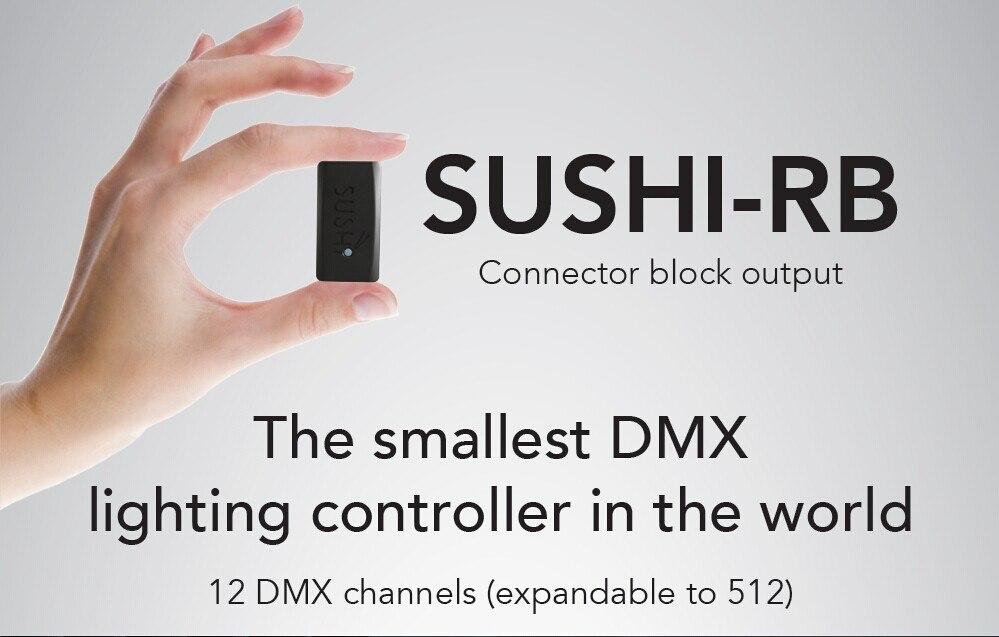 DMX_Controller_PC_Satge_Lighting_Controller_2