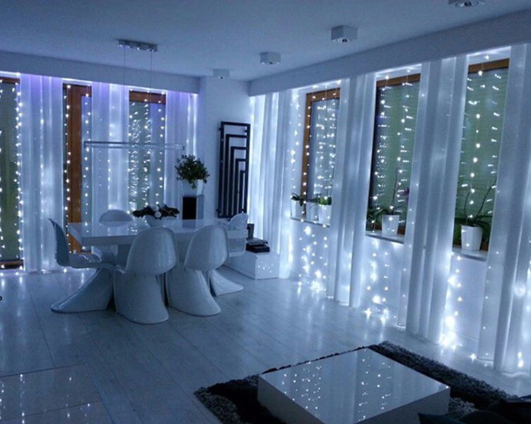 Holiday_Party_Lights_LED_Curtain_Lights_3M_5