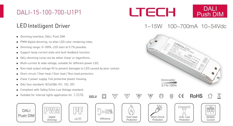 Ltech_DALI_15_100_700_U1P1_CC_DALI_Dimmable_Driver_1