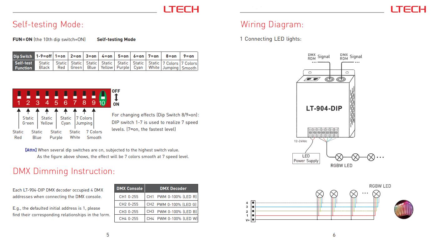 Ltech_LT_904_DIP_DMX512_Master_Controller_4