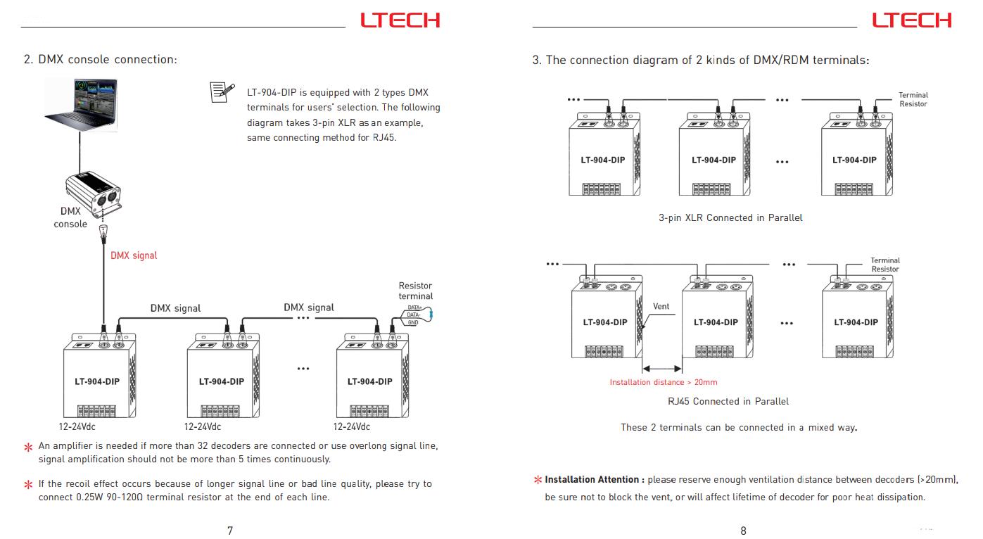 Ltech_LT_904_DIP_DMX512_Master_Controller_5