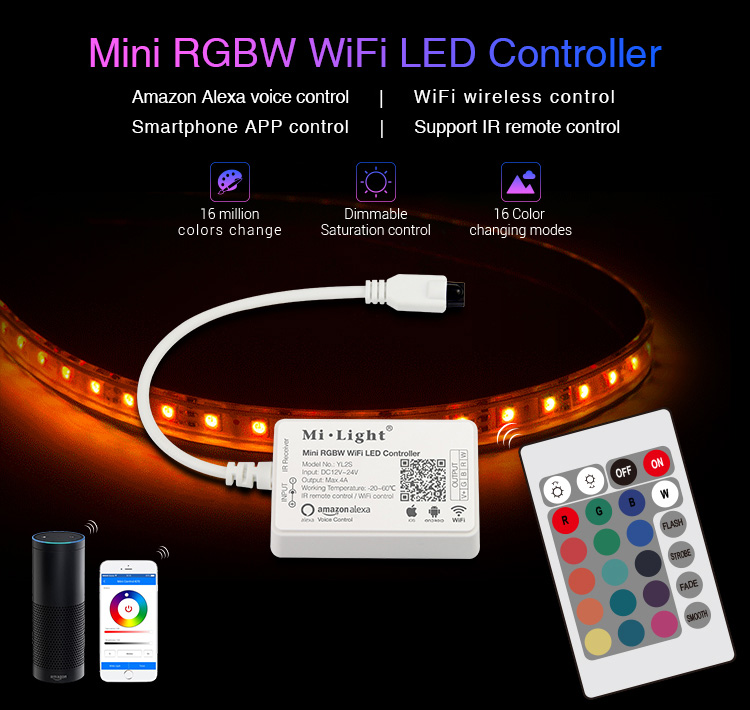 MiLight_LED_Controller_YL2S_1