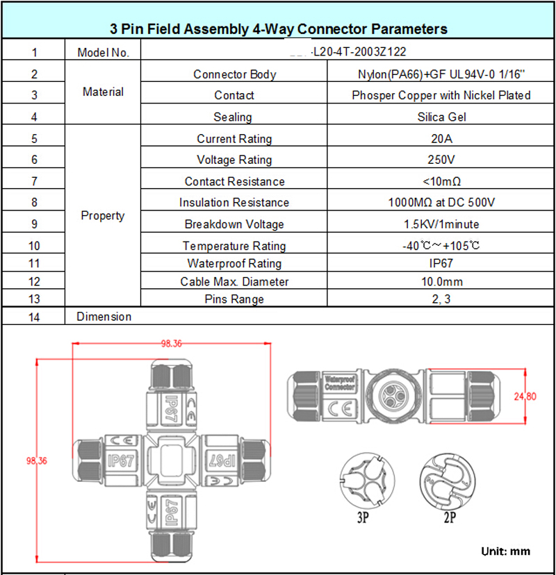 Waterproof_Connector_L20_4T_2Pin_1