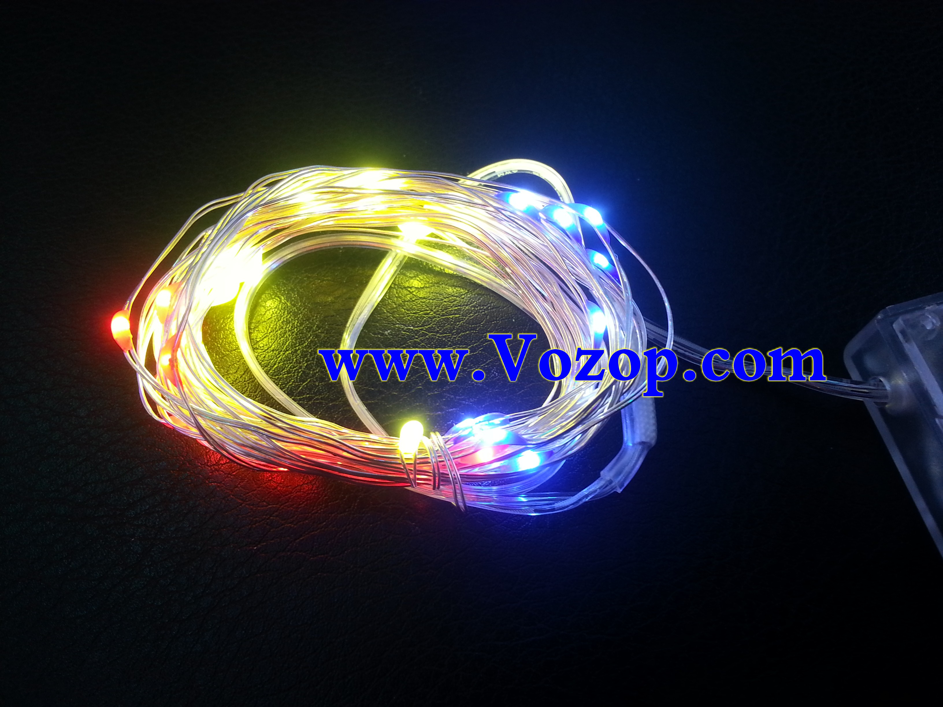 mix_colors_3M_30_LEDs_Copper_Wire_LED_Fairy_Lights_Battery_Operated