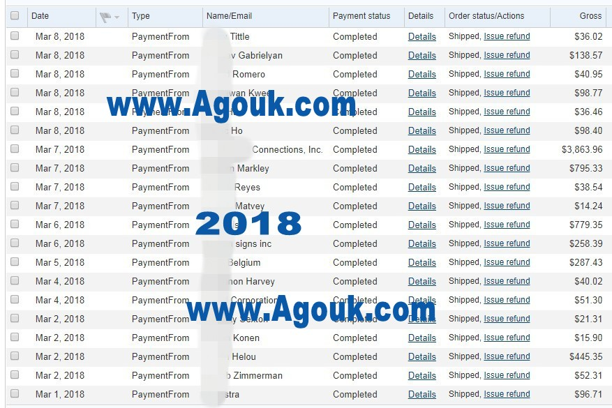 paypal_payments_to_agouk_for_led_lights_controllers_lighting_projects_screenshot_12